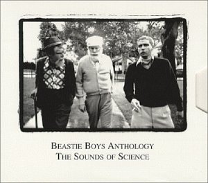 Beastie Boys - The Sounds Of Science (CD 2) - Zortam Music