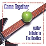 Come Together 1: Guitar Tribute to Be...