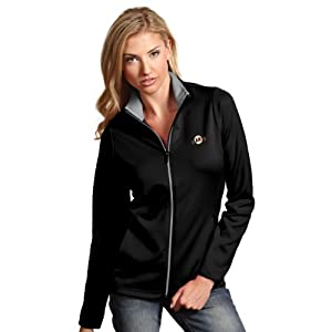 MLB San Francisco Giants Ladies Leader Jacket by Antigua