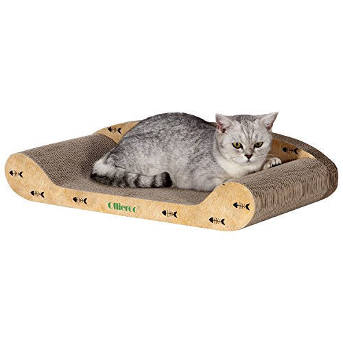 S Curve Cat Scratcher