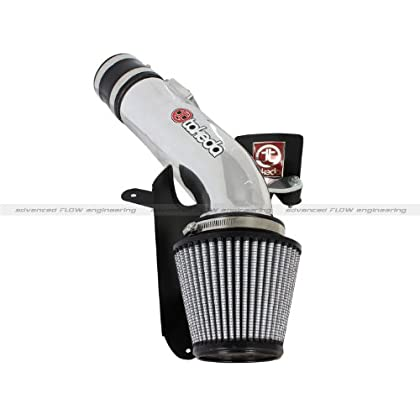 AEM Short Ram Air Intake System 03-04 Honda Accord 2.4L L4 Red