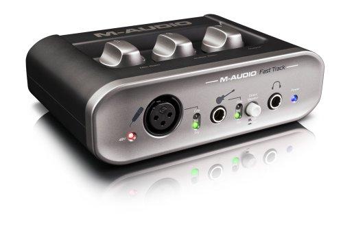 Avid 9900-65143-12 Fast Track USB PT/SE Audio