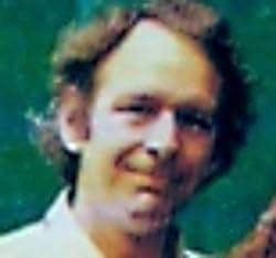Ted Summerfield
