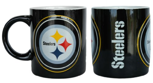 Steelers Coffee Mug