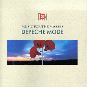 Depeche Mode - Music For The Masses (Collectors Edition) - Zortam Music