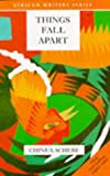 Chinua Achebe Things Fall Apart (African Writers Series)