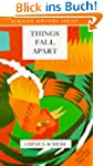 Things Fall Apart: (African Writers S...