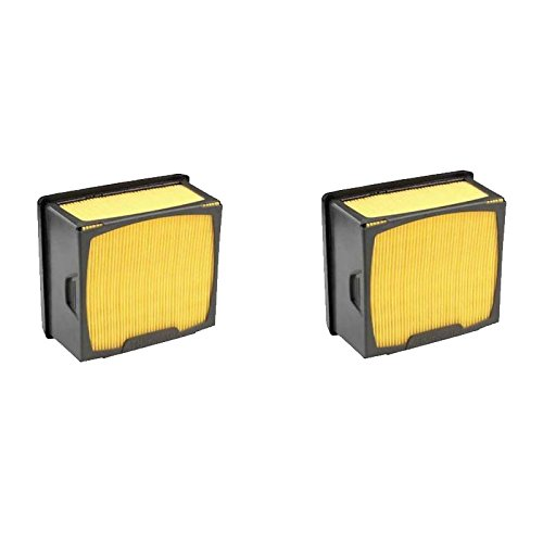 Set of 2 Husqvarna Air Filter for K760 Power Cutter (Husqvarna K760 Air Filter compare prices)