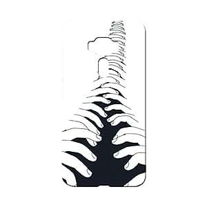 G-STAR Designer Printed Back case cover for Asus Zenfone 3 (ZE552KL) 5.5 Inch - G2419