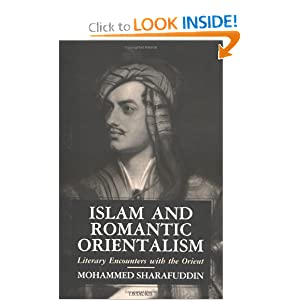 The Giaour Romantic Orientalism | RM.