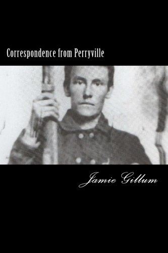 Correspondence from Perryville: Pluck to the Backbone PDF