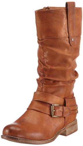 ae51e7f8540b Tendances bottes marron   les modèles fashion