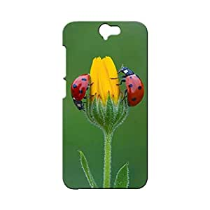 G-STAR Designer Printed Back case cover for HTC One A9 - G7290
