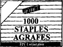 Fpc Corporation 6 9 16 Hd Staple 11916 StaplesB0000BYDQW