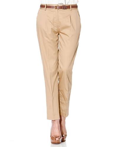 Cortefiel Pantalone [Nocciola]