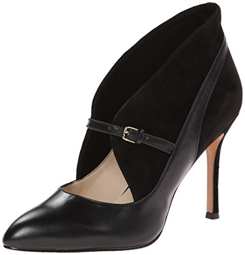 Nine West Women'S Dreamon Boot,Black/Black,10 M Us