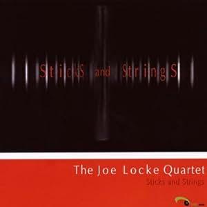 Joe Locke Quartet: Sticks and Strings