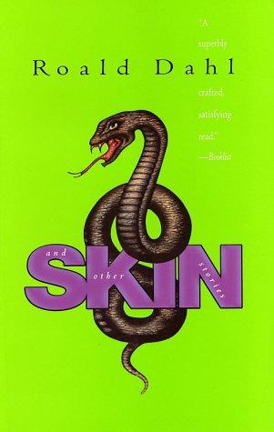 Essays on skin by roald dahl