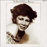 永遠の詩/THE BEST OF MINNIE RIPERTON / ミニー・リパートン (CD - 1998)