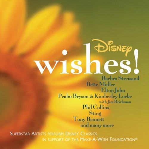 Barbra Streisand - Disney Wishes! - Zortam Music