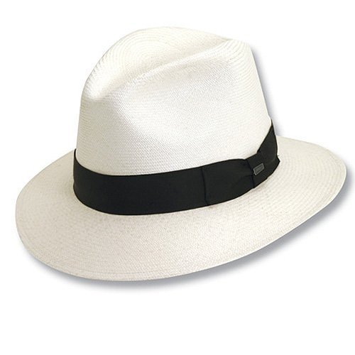 Christys' Grade 20 Safari Panama Hat