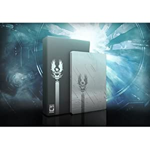 Halo 4 Limited Collectors Edition - Xbox