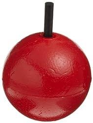Molecular Models Red p Atomic Orbital, 2' Sphere