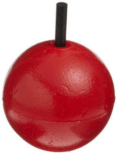 "Molecular Models Red p Atomic Orbital, 2"" Sphere"