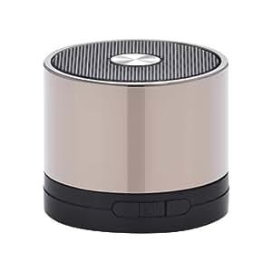 Innovatec MINI Speaker Bluetooth Enceintes PC / Stations MP3 RMS 3 W