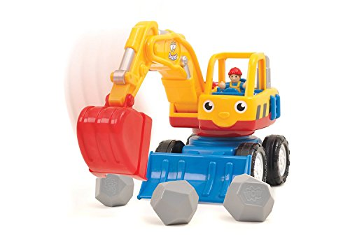 Wow Toys Dexter the Digger - 1