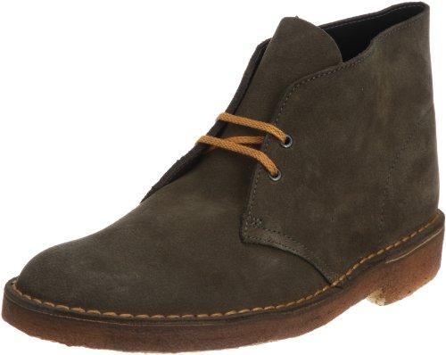 [クラークス] Clarks Desert Boot 20340915 Tobacco Suede(Tobacco Suede/UK7)