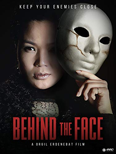 Behind the Face on Amazon Prime Video UK