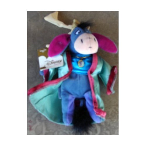 Disney Bean Bag Maiden in Distress Eeyore - 1
