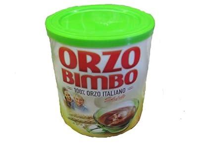 "Orzo Bimbo ""Solubile"" 120g Jar"