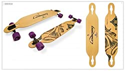 Loaded Dervish Longboard Complete