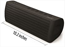 The Oontz XL - Cambridge SoundWorks Most Powerful Portable, Wireless, Bluetooth Speaker
