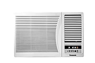 Panasonic CW-UC2414YA Window AC (2 Ton, 2 Star Rating, White)
