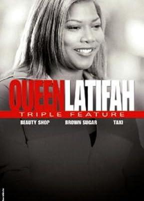 Queen Latifah Triple Feature (Beauty Shop / Brown Sugar / Taxi)