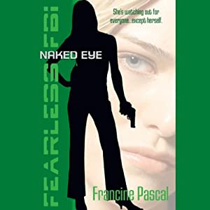 Naked Eye Audiobook