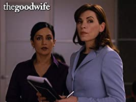 The Good Wife - Season 3 [OV]