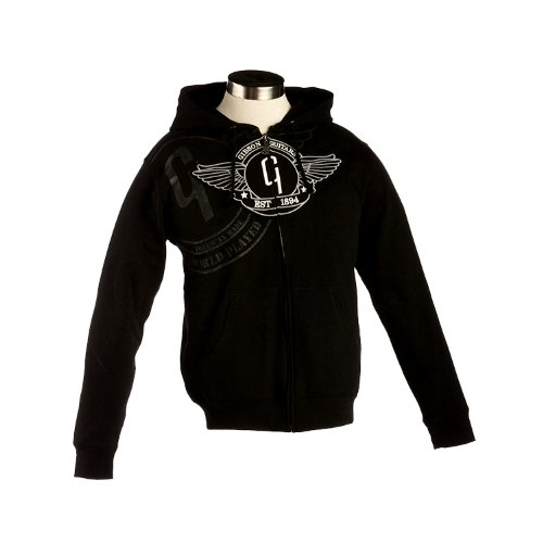 Gibson-Mens-Hoodie-Flying-G-Extra-Extra-Large-GA-BLMHOODXXL