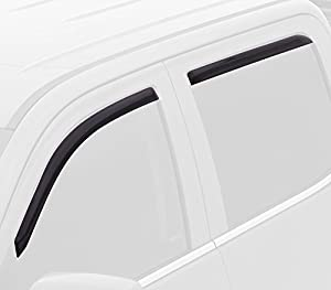 Auto Ventshade 194059 In-Channel Ventvisor Window Deflector - 4 Piece