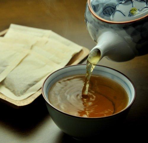 Burdock Tea Bags