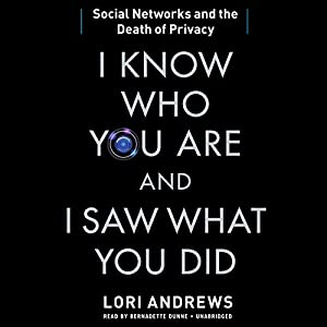 I Know Who You Are and I Saw What You Did Audiobook
