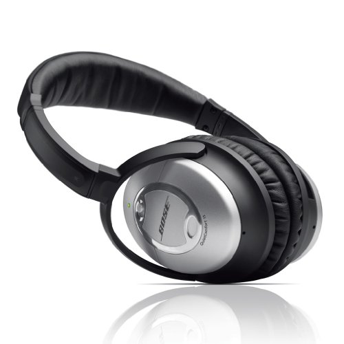 Bose® QuietComfort® 15 Acoustic Noise Cancelling®