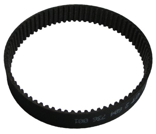 Bosch 3365 Planer Replacement Toothed Drive Belt # 2604736001