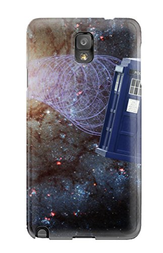 First-Class Case Cover For Galaxy Note 3 Dual Protection Cover Hubble Space Telescope