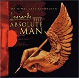 Leonardo: The Absolute Man [Original Cast Recording]
