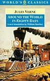 Around the World in Eighty Days (World's Classics)