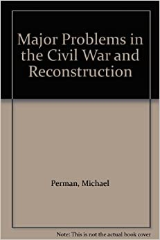 Major problems in american colonial history documents and essays